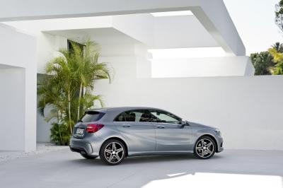 Chasse au trésor Mercedes