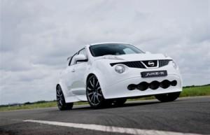 Concept Nissan Juke-R
