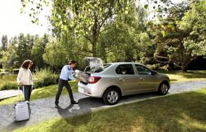 Nouvelle Dacia Logan - Petit prix, nombreuses options