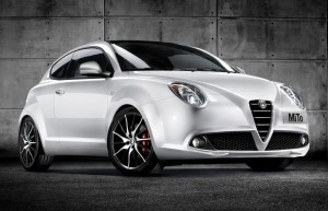 Prix Alfa Romeo MiTo SBK