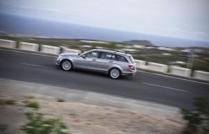 30 ans de la Mercedes 190