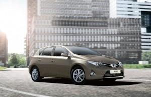 Toyota Auris 2ème génération