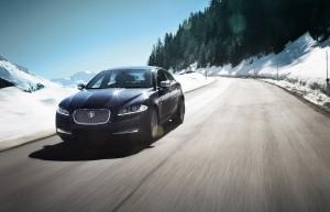 Jaguar XF éditions limitées