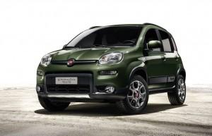 Fiat Panda 3ème génération