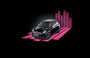 Mini One Brick Lane, Countryman GetAway et Roadster Always Open
