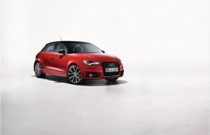 Audi A1 Urban Sport édition spéciale