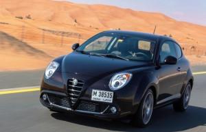 Alfa Romeo MiTo Model Year TwinAir de 105ch - Prix