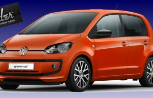 Volkswagen Up! - Nouveautés