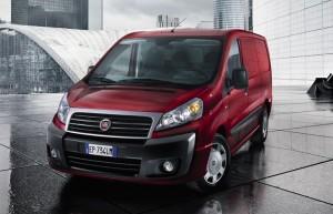 Fiat Scudo MY 2013