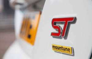 Kit Mountune Ford Focus ST et Fiesta ST