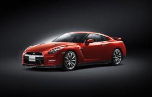 Nissan GT-R 2014, plus puissante et plus confortable