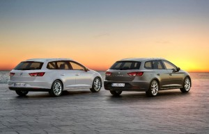 Nouvelle Seat Leon Reference 2014