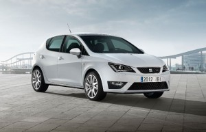 Nouvelle Seat Ibiza 2014 1.2 TSI 85ch