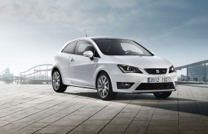 Nouvelle Seat Ibiza Reference 2014