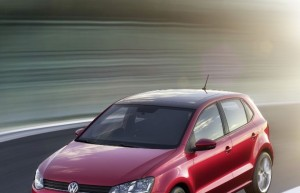 Nouvelle VW Polo 2014