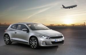 Nouveaux VW Scirocco et Scirocco R 2014