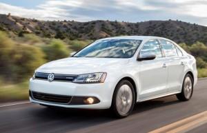 Nouvelle Volkswagen Jetta 2014