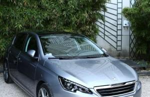 Peugeot 308 1.2 Puretech - Grand Prix MAAF 2014