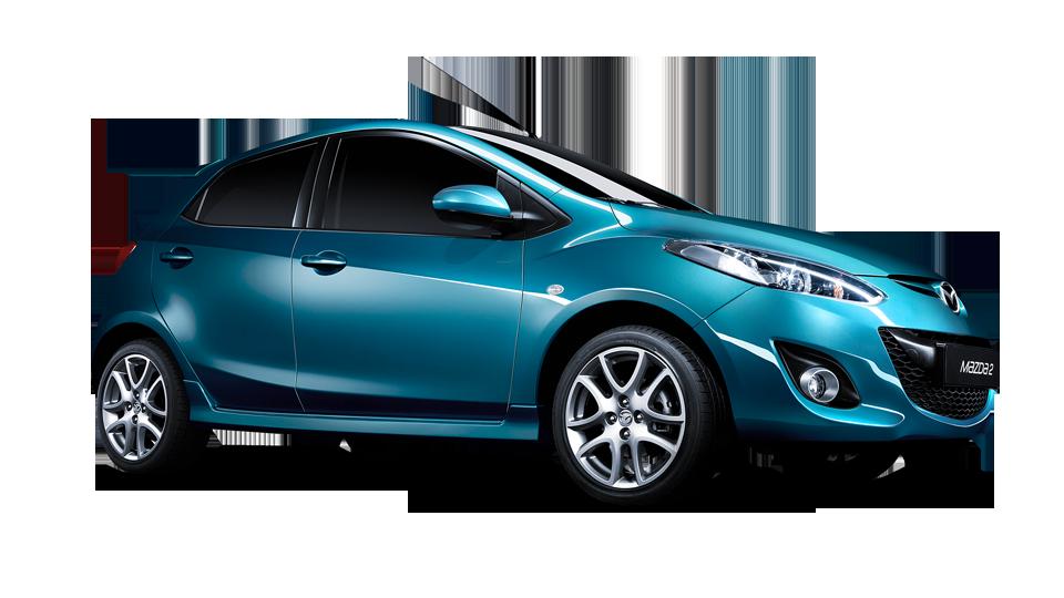 Mazda 2 moteur diesel écologique