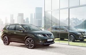 Nouveau Nissan X-Trail : plus familial que l'ancien