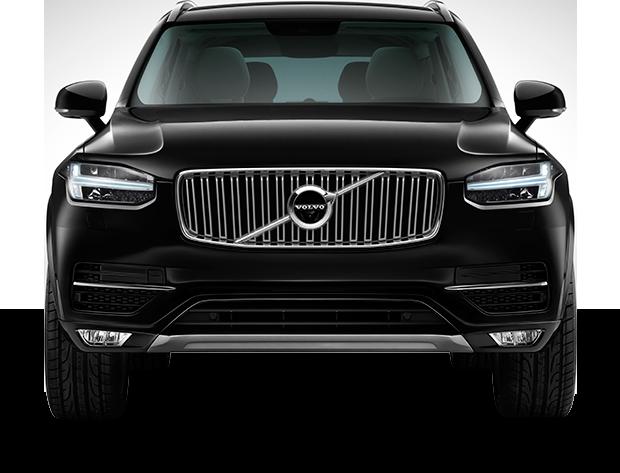 Le Volvo XC90 veut révolutionner la conduite