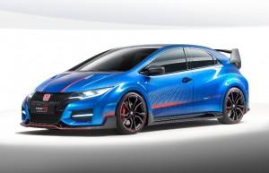 """Nouvelle Honda Civic R : ce """"+"""" qui change tout"""
