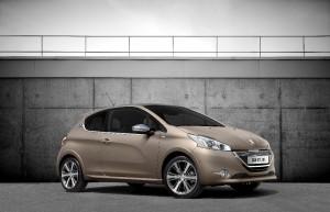 Peugeot 208 XY JBL : une édition limitée pour les mélomanes