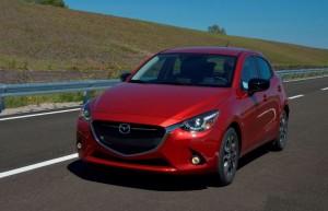 Nouvelle Mazda 2 : une ingénieuse citadine