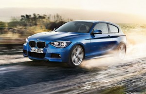 Quatre mois pour acheter la BMW Série 1 M Design