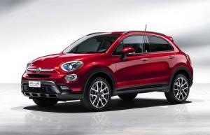 Fiat voit plus grand avec la 500X