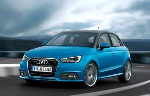 Audi A1 et A1 Sportback : deux modèles tout en puissance
