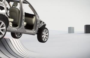 Le nouveau Volvo XC90 innove en matière de sécurité