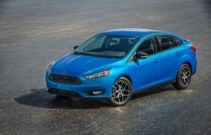 Plus de stabilité pour la Ford Focus 2015