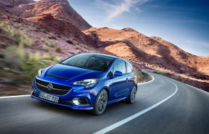 Opel Corsa OPC : la petite sportive