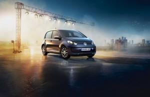 """Volkswagen Up! dans le """"club"""" des séries spéciales"""