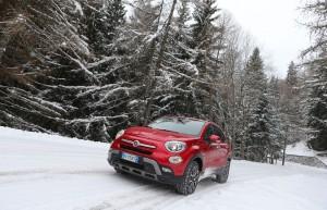 Fiat met sa série 500 à l'honneur
