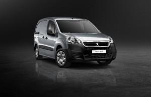 Peugeot Partner, taillé pour l'aventure