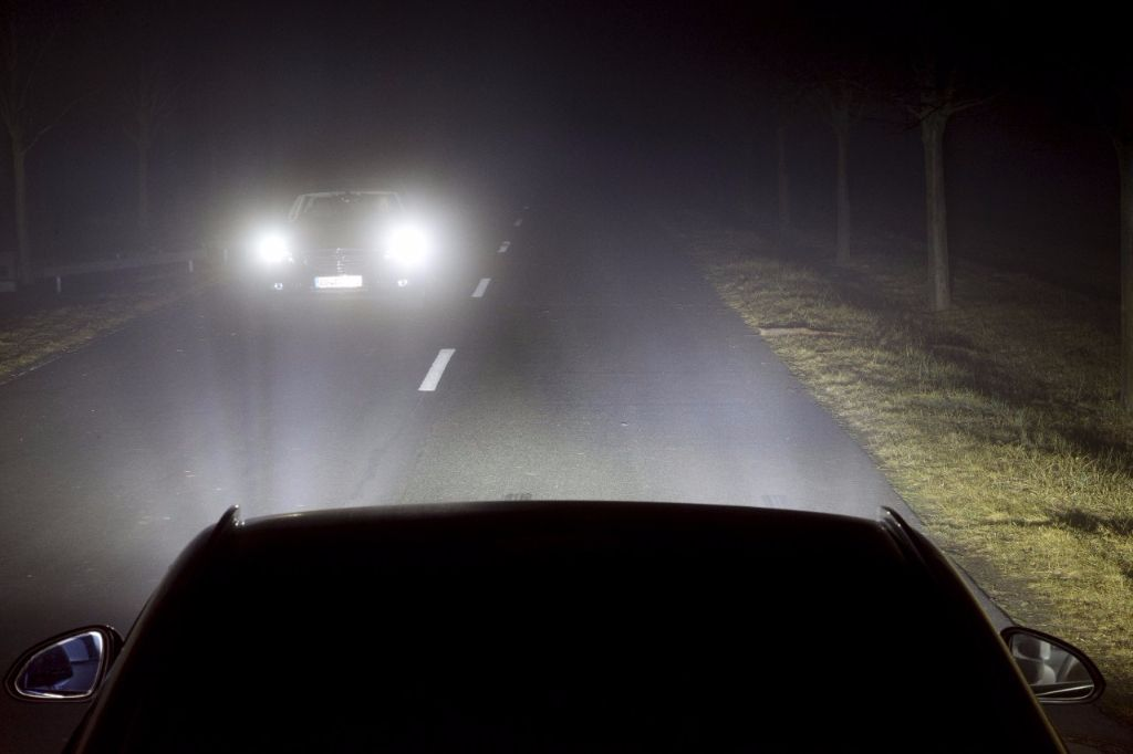 Le Eye Tracking d'Opel, une petite révolution