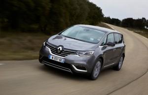 Quand Renault passe du monospace au crossover
