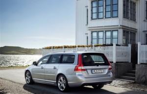 Une Signature édition pour les Volvo breaks V70 et XC70