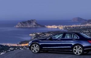Mercedes-Benz : cinq nouveaux modèles pour la Classe C