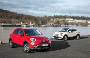 La gamme Fiat 500X devient plus attractive