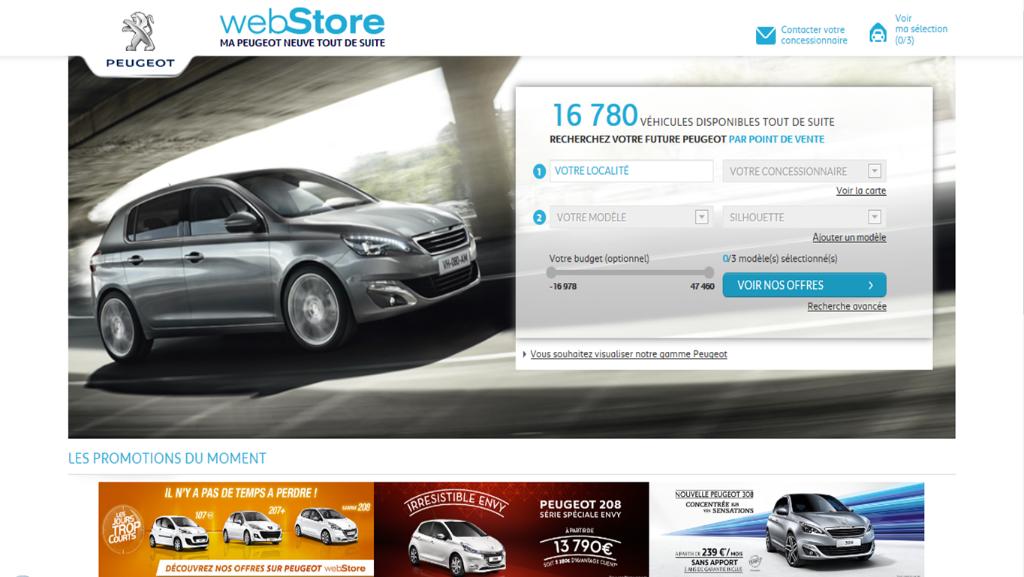 Acheter sa voiture sur Internet : le guide