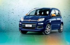 Une Fiat Panda K-Way bientôt sur nos routes