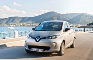 Alliance Renault-Nissan : la force de l'électrique