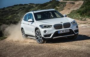 La nouvelle X1 est une vraie BMW