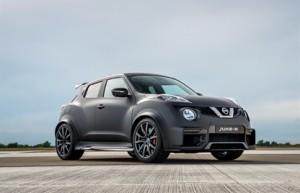 Nissan Juke-R 2.0 : muscle, audace, puissance