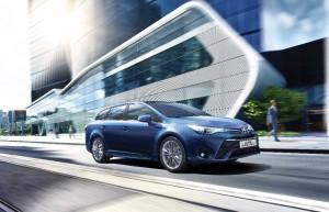 La nouvelle Toyota Avensis, entre tradition et innovation