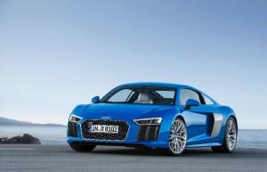 L'Audi R8 s'offre une nouvelle jeunesse