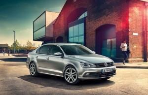 La Volkswagen Jetta arrive en Diesel